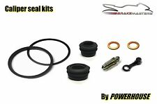 Yamaha SR 250 91-97 front brake caliper seal repair kit 1991 1992 1993 1994