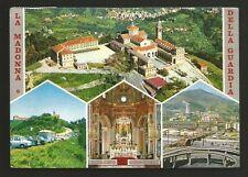 AD7762 Genova - Provincia - La Madonna della Guardia - Vedute