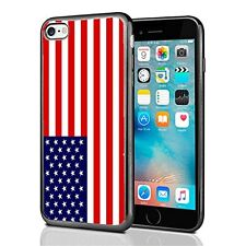 American USA Flag For Iphone 7 Case Cover By Atomic Market