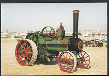 Industrial Postcard - Ruston Proctor Traction Engine, Dorset Steam Fair  LC5686
