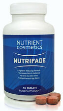 Nutrifade Hyperpigmentation Correcting Supplement