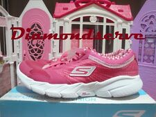 Authentic SKECHERS WOMEN RUNNING SHOES 13922 HPK Size 6.5 New