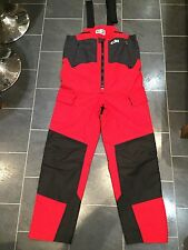 Gill OS Trousers Sailing Salopettes Yacht Sailing Boat Size Large