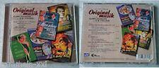 Originalmusik aus O. W. Fischer Filmen . 2004 DO-CD OVP