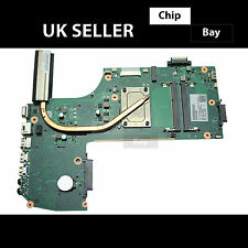 Toshiba Satellite c70d c70d-b Amd Motherboard 1310a2632103 dv000358300