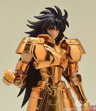 Toyzone Saint Seiya Cloth Myth EX Gold Gemini Saga OCE version all metal Cloth