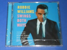 Robbie Williams - Swings both ways - CD  SIGILLATO