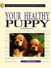 Your Healthy Puppy(oop) (Cats and Dogs: A Basic Training, Caring and Understandi