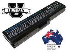 New Battery for Toshiba Satellite E300/007 PSE30A-007004 Laptop Notebook