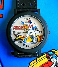RACER-X  LIMITED EDITION WATCH : ABBELARE 1993 MIB, new battery