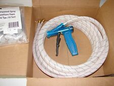 3M 2-Component Spray Polyurethane Foam Applicator and Hose Assembly 07273 CR-20
