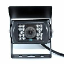 Top Quality Rear View Backup Reversing HD Camera for Car Truck Lorry Pickup Bus
