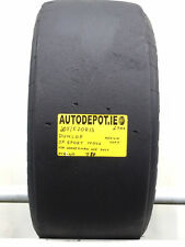 205/570-13 DUNLOP SP SPORT SLICK TRACK DAY Partworn RACING tyre (T80)