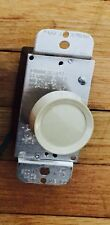PASS & SEYMOUR 90601-1 ROTARY DIMMER SWITCH