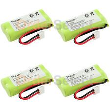 4x Cordless Phone Battery for Vtech LS6205 LS6215 LS6225 LS6226 LS6245 VS6121