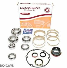 Dodge Ram Diesel NV5600 6 Speed Bearing Kit with Synchro Rings, BK492WS