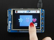 "Adafruit PiTFT Plus 320x240 2.8"" Touchscreen Resistive LCD Display Raspberry Pi"