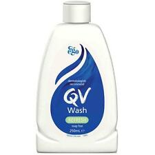 Ego QV Wash Soap Free Refreshes Sensitive Infant Baby Skin 250ml