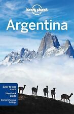 Lonely Planet Argentina (Travel Guide) by Lonely Planet, Bao, Sandra, Clark, Gr