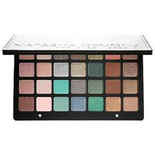 Natasha Denona Eye Shadow Palette 28 Green-Brown NIB 100% Original