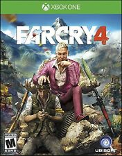 Far Cry 4 Video Game for XBOX ONE
