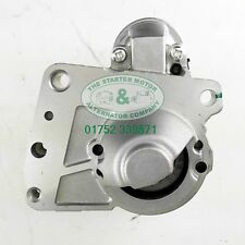 MINI COOPER S 1.6 STARTER MOTOR ORIGINAL EQUIPMENT S2279