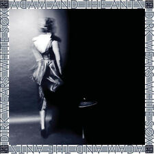 Adam and the Ants - Dirk Wears White Sox (Remastered) (2006)  CD NEW  SPEEDYPOST