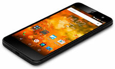 Wileyfox Swift - 16GB - Black (Unlocked) Smartphone - Dual Sim