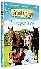 7211 // GRAND GALOP  LONG METRAGE AMIES POUR LA VIE DVD NEUF MAIS DEBALLE