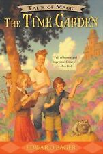 Tales of Magic: The Time Garden 4 by Edward Eager (2016, Paperback)