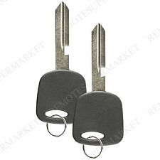 2 Replacement for Ford 2001-2004 Escape Remote Car Fob Key Entry