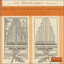 In Dialogue 1, Yearsley, Bates, , New