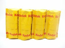 4 x KODAK PORTRA 400 120 ROLLS CHEAP PRO COLOUR FILM By 1st CLASS ROYAL MAIL