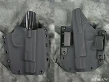 RAVEN CONCEALMENT CZ-USA 75B PHANTOM MODULAR KYDEX OWB GUN HOLSTER 9mm RCS
