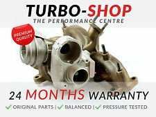 Audi, Seat, Volkswagen, VW 1.9TDI (ARL) -150HP Turbocharger/ Turbo - 721021-0004