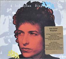 BOB DYLAN - BIOGRAPH 3CD SET