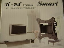 "10"" - 24"" LCD Monitor TV Wall Mount Bracket STV1024M"