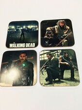 The Walking Dead S7 Excellent Set de sous-verres