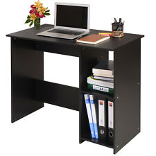 Computer Desk Laptop Table Student Study Workstation  Home Office Furniture New