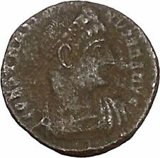 CONSTANTINE I the GREAT Ancient Roman Coin Legion Glory of the Army  i42722