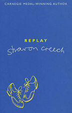 BN NEW Replay by Sharon Creech (Paperback, 2005)