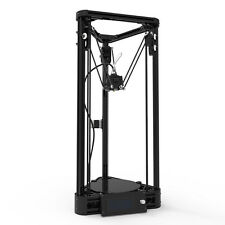 3D Printers DIY Injection Model Kossel Auto-level Delta RostockPulley US Plug SP