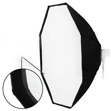 Neewer 120cm Octagon Griglia Softbox (inclusa) per Studio Flash stroboscopico \. Bowens S Fit
