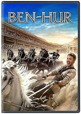 Ben-Hur (DVD 2016) NEW*Adventure, Drama, History* NOW SHIPPING !!!!