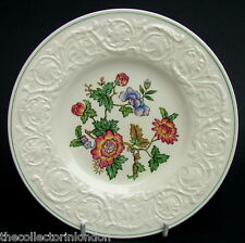 Vintage Wedgwood Tapestry TMD440 Pattern Side or Bread Size Plates 16.5cm VGC