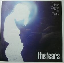 THE TEARS - Here Come The Tears (CD)  FREE UK P+P .............................