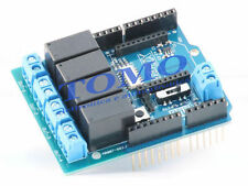 Relay Sield per Arduino V2 code MR007-002.2