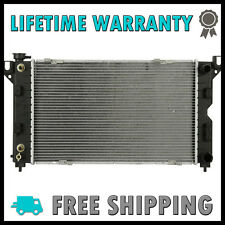"""NEW Radiator for Town & Country Caravan Grand Voyager 1.25"""" CORE same as OEM"""