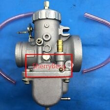 New carb (coppy Mikuni 34MM) VM Series Round Slide Snowmobile Carburetor | VM34