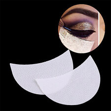 20 Eye Shadow Shields Patches Eyelash Pad Under Eye Stickers Makeup Supplies HS
